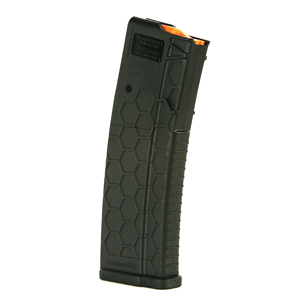 Hexmag Series 2 AR-15 Magazine with a 30 Round Capacity