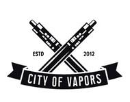 CITY OF VAPORS ELIQUID