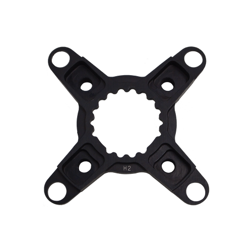 Hollowgram Spider - 104/64mm for Shimano double or triple