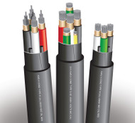 "Flexible Power Cables Type ""G-GC"" & Type ""W"""