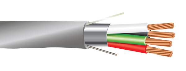 CMR Shielded Riser Rated - Electrical Wire & Cable Specialists