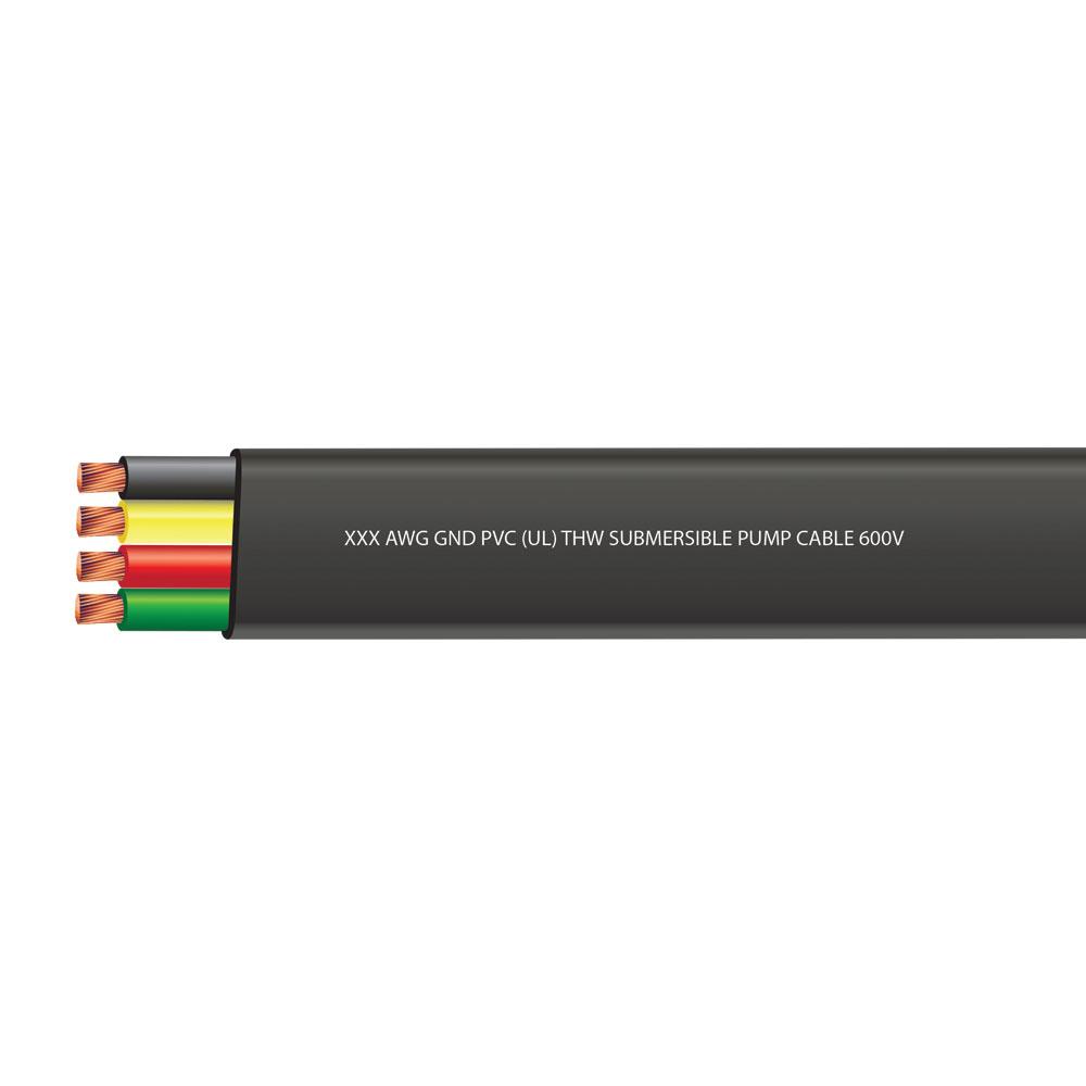 Ziemlich 3 Awg 600v Kabel Galerie - Die Besten Elektrischen ...