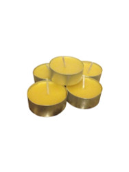 Natural or Organic Candles