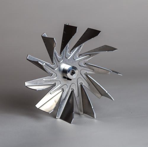 HDP-1124A  Blower Wheel, Metal