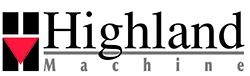 Highland Machine