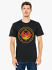 """""""Out Of The Ashes"""" Unisex Short Sleeve Jersey T-Shirt Narcotics Anonymous Style Tee"""