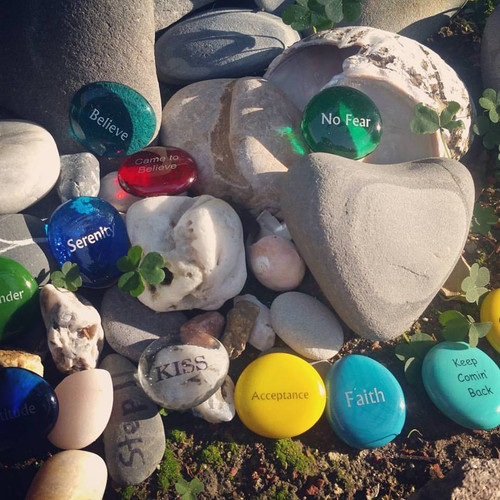 Serenity stones for everyone!