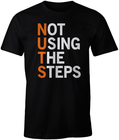 Perfect for the funny people in recovery. AA or NA or Ca and more!
