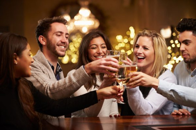 Defining Casual Drinking and The Negative Consequences of it
