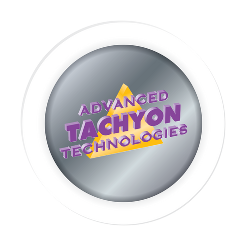 This Tachyonized Tachyon energy healing product draws healing energy to treat injury, rebalance organs, rejuvenate the immune system, enhance athletic performance. Helps the body heal itself.