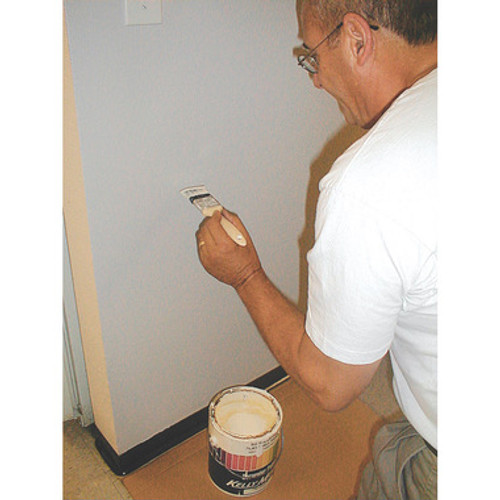 A room painted with Tachyon Star Dust product will convert the negative effects of Electromagnetic Fields (EMFs) into harmonious energy, providing an environment of peace and tranquility.