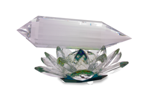 This Tachyonized Tachyon energy healing product is the best, most powerful crystal available for massage therapists, bodyworkers, health practitioners, and energy medicine professionals.