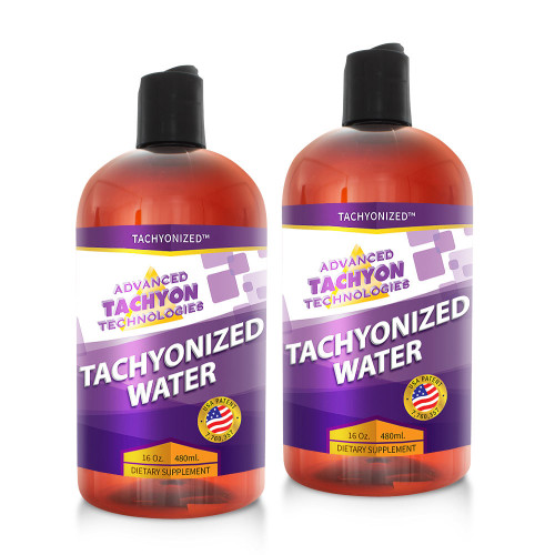 Tachyon Silica Gel 1 Oz Number One Product For 26 Years