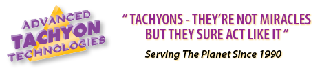 Tachyon USA
