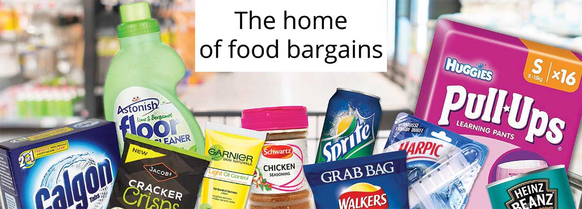 Best Before It's Gone - the home of approved cheap food bargains