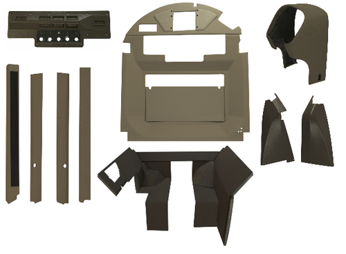 Complete Kit for John Deere 4055 4255 4455 4555 4455 4755 4955 4560 4760 4960