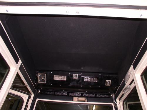 International Harvester 4166 4wd Complete Cab Kit