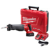 Milwaukee M18™ FUEL™ SAWZALL 1 BAT KIT