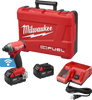 """Milwaukee I M18 FUEL™  1/4"""" HEX IMPACT DRIVER WITH ONE-KEY™ KIT"""