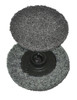 "Alfa Tools 1 1/2"" MEDIUM NON-WOVEN QUICK CHANGES QUICK CHANGE DISC TYPE 'S'"