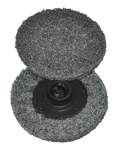 "Alfa Tools 1 1/2"" EXTRA COARSE NON-WOVEN QUICK CHANGES QUICK CHANGE DISC TYPE 'S'"