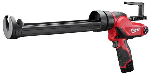 Milwaukee M12™ QUART CAULK GUN KIT