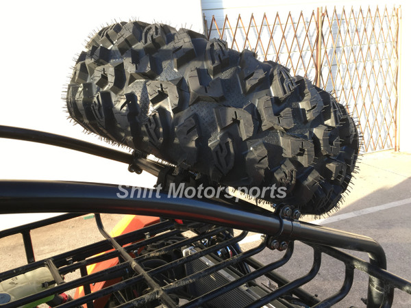 Renli Buggy Spare Tire Mount Holder