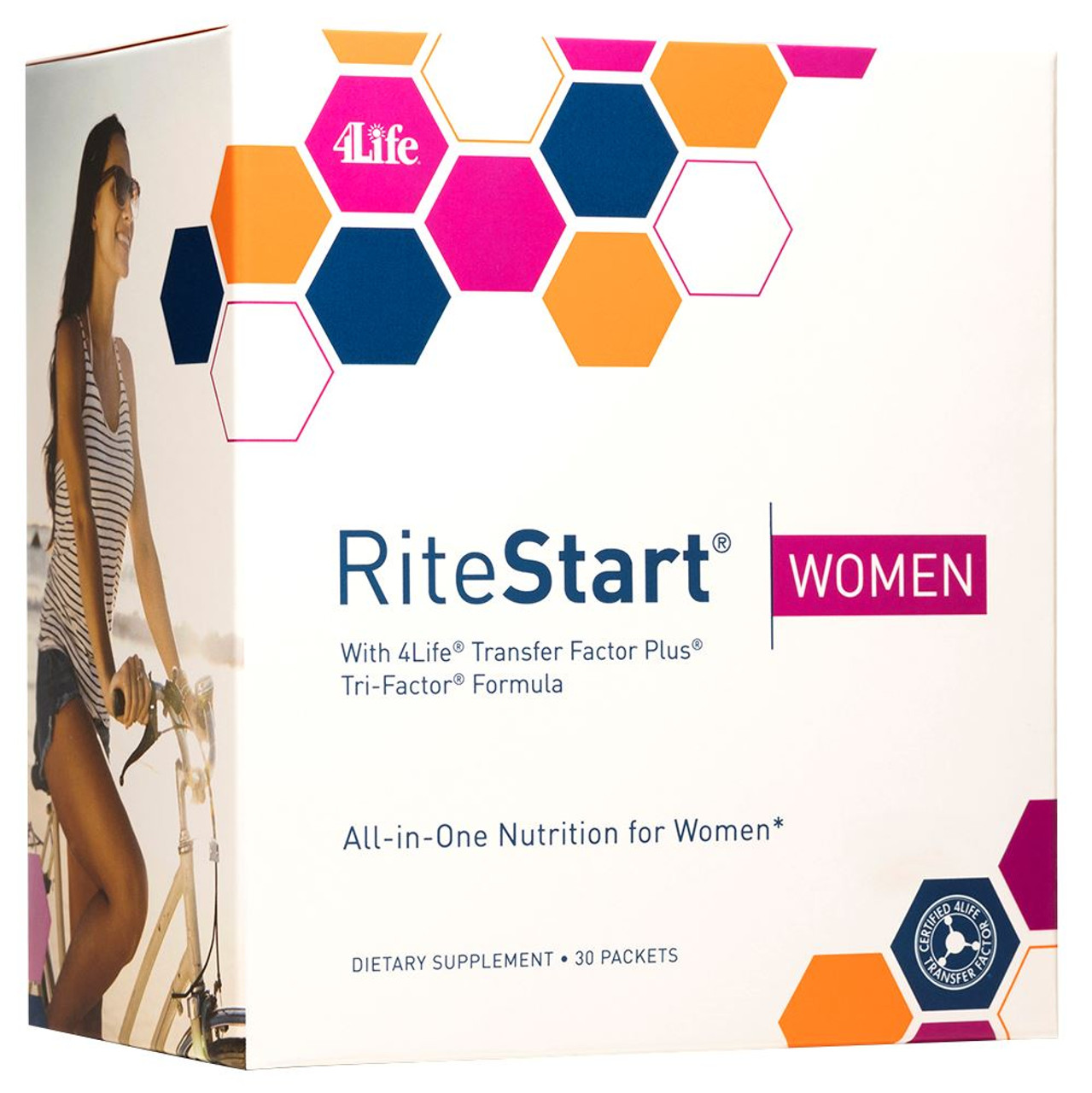 RiteStart Women 15 DAY SUPPLY