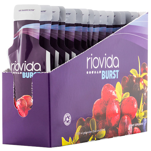 Riovida Travel packs