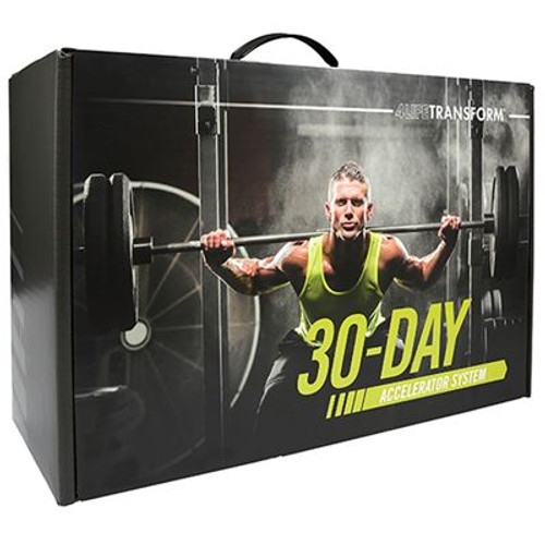 transform lose weight pack