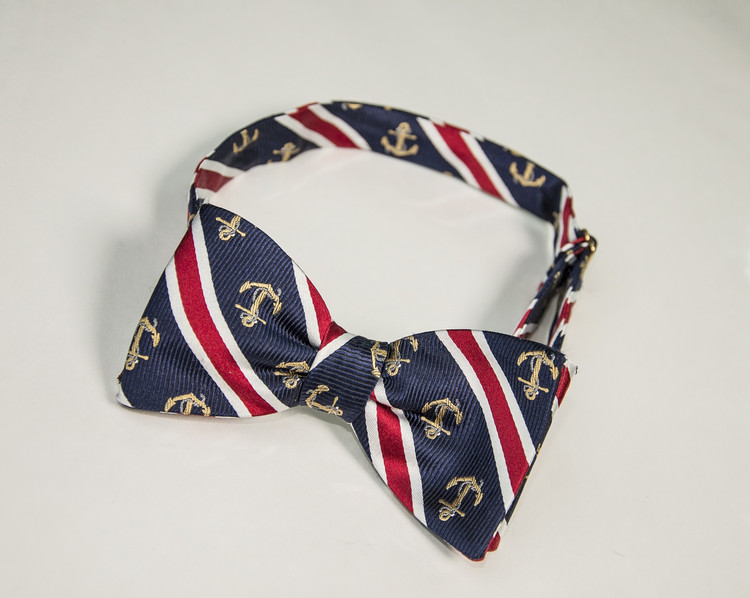 Lord of the Admiralty Bowtie