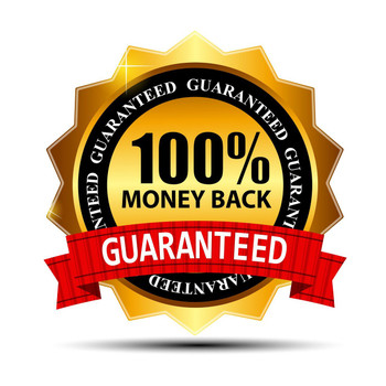 Money Back Guarantee