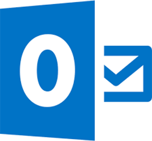 Microsoft Outlook 2016, 32/64 Bit