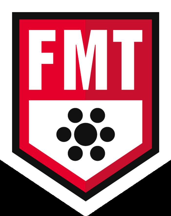 FMT - December 7, 2018 -Springfield, MO - FMT RockPods