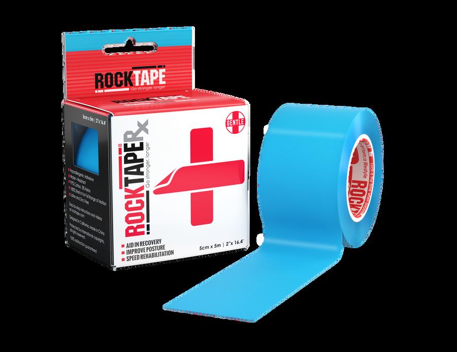 "2"" Electric Blue RockTapeRx"