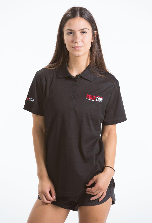 Womens FMT Polo *