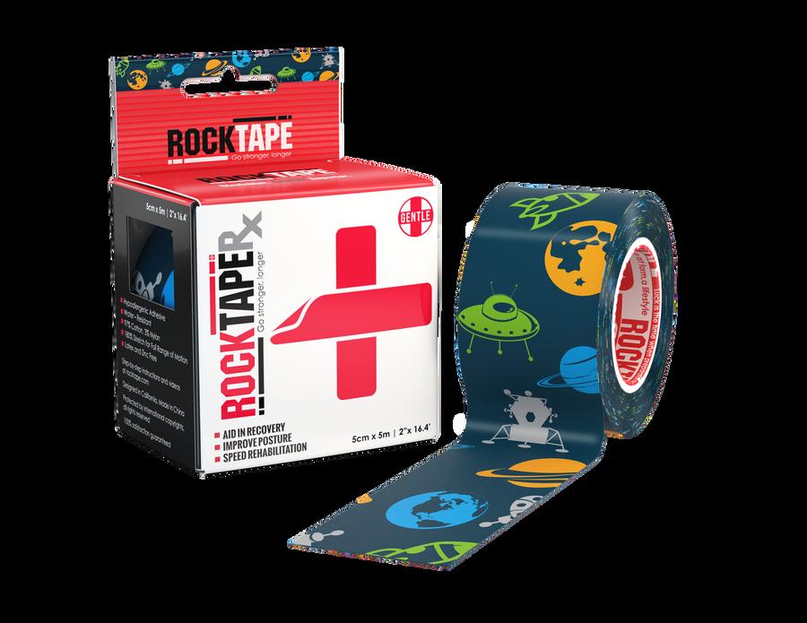 """2"""" Space - Kids  RockTapeRx"""