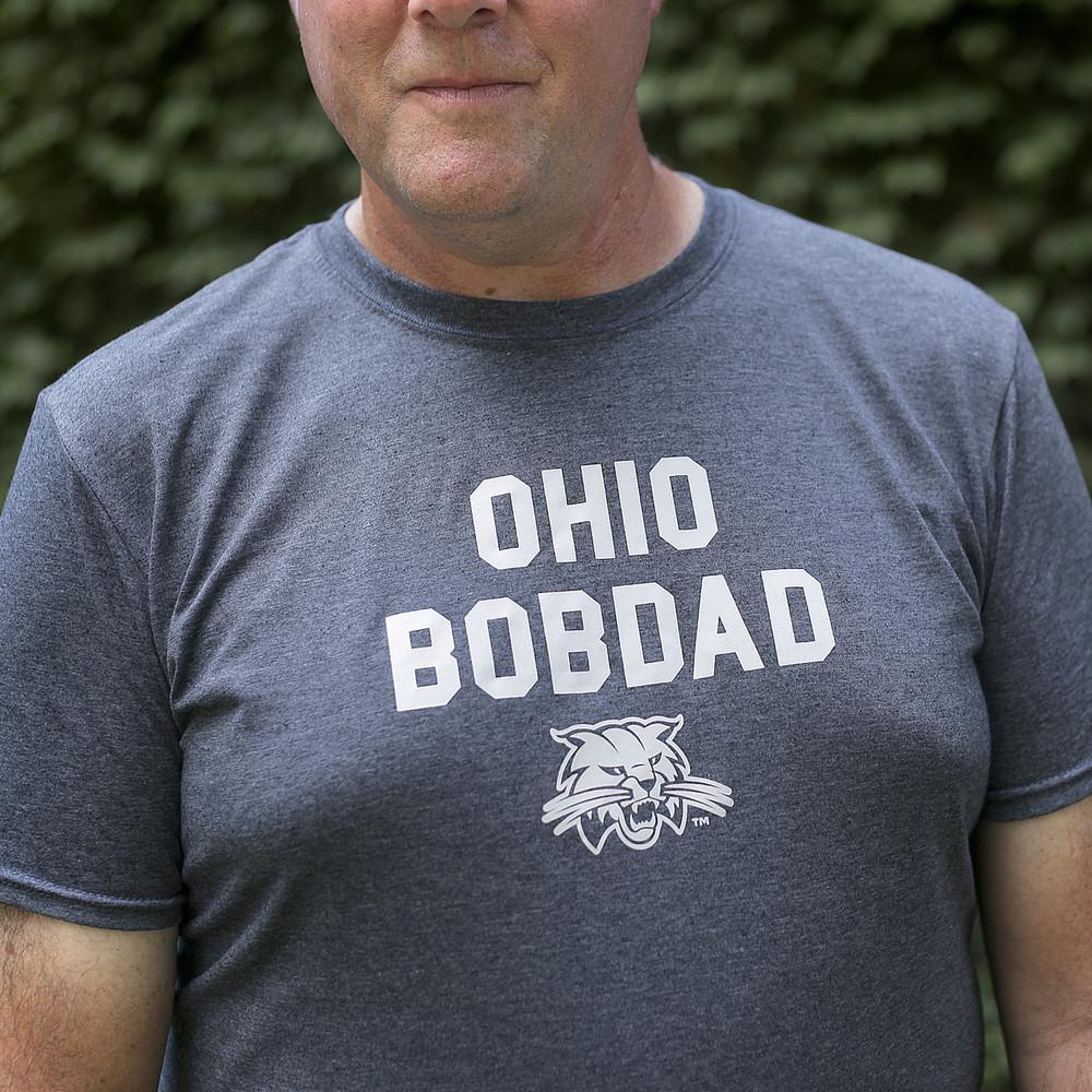 OHIO BOBDAD T-SHIRT