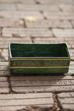 ATHENS BLOCK DESK ORGANIZER