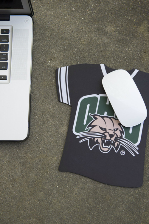 ATTACK CAT JERSEY MOUSEPAD