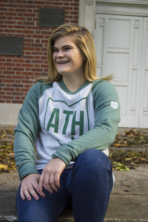 ATH OHIO SWEATSHIRT