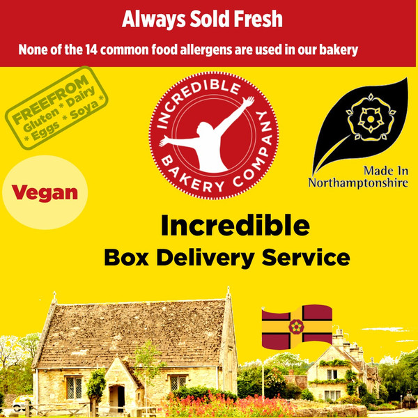Box Delivery Service UK