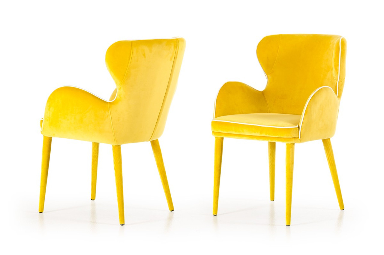century room of in furniture modrox modern yellow dining chair mid chairs design