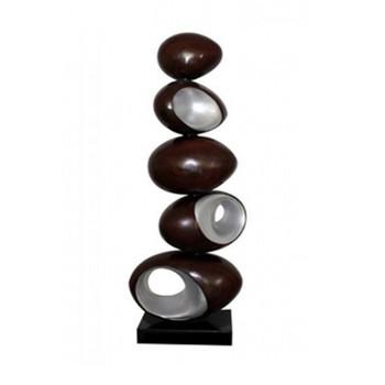 Modrest Stones Modern Sculpture
