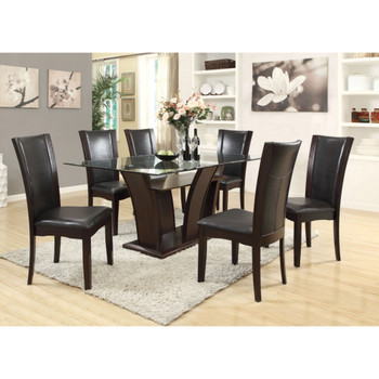 Malik Dining Set II