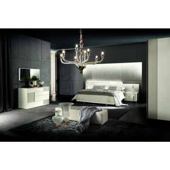 Nightfly Bedroom Set