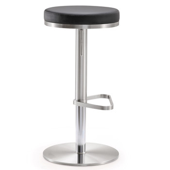 Fano Adjustable Barstool