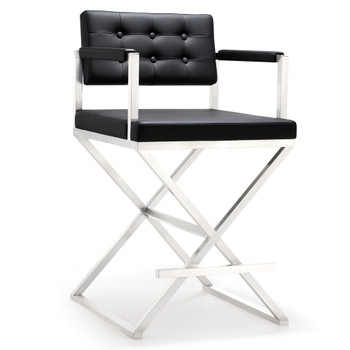 Director Counter Stool