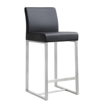 Denmark Counter Stool, Set of 2