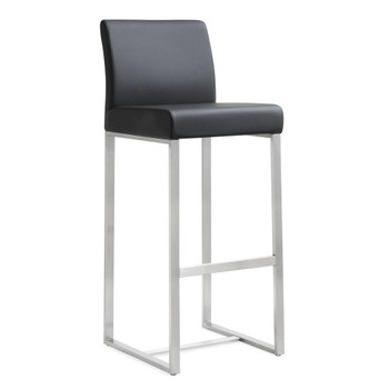 Denmark Bar Stool, Set of 2